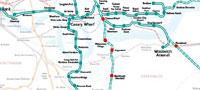 DLR future map