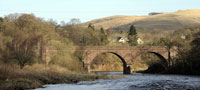 Redhaugh Bridge
