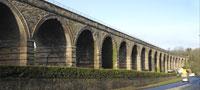 Lothianbridge Viaduct, Midlothian