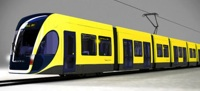 Tram technology under consideration by Tyne & Wear ITA