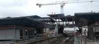 Reading station (November 2012)