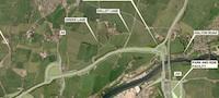 Heysham-M6 link map