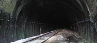 Chipping Camden tunnel
