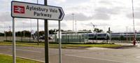 Aylesbury Vale Parkway station