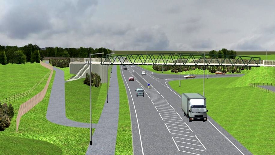 Lincoln Eastern Bypass