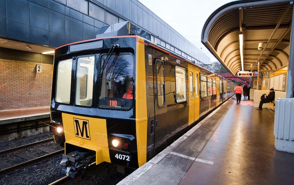 refurbished Metrocar